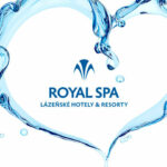 Grafika pro Royal Spa
