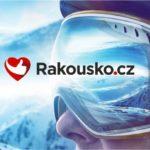 Náš design pro cestovatelskou stránku Rakousko.cz